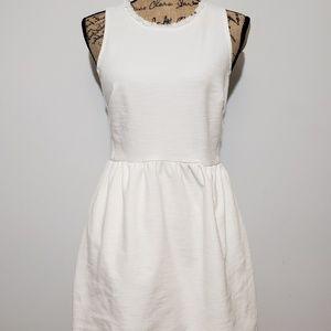 Madewell Dresses - Madewell Afternoon white dress size medium